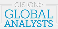 Cision Global Analysts logo resized